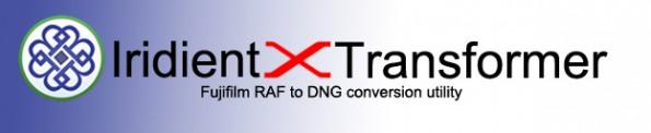 Logo X-Transformer