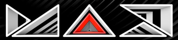 Logo Adobe Max 2019