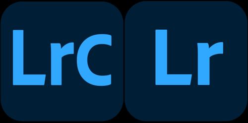LrCLr logo
